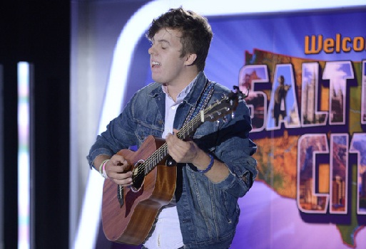 american-idol-13-salt-lake-city-auditions-alex-preston-february-2014